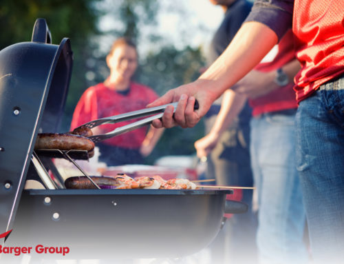 Tips for Grilling Safety